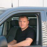 Кожин Станислав директор ООО «Авто-Рост»
